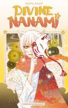 Divine Nanami Divine-nanami-manga-volume-5-simple-50984