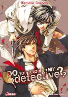 Do you know my detective ? T.1