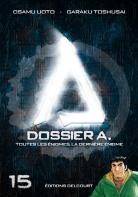 Dossier A.  15