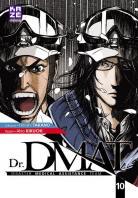 Dr. DMAT 10