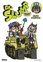 Dr Slump T.11
