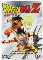 Dragon Ball Z - Film 6 - 100.000 guerriers de métal
