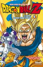 Dragon Ball Z - Anime Comics - Cycle 3 T.4