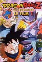 Dragon Ball Z - OAV 13 ( Le Film 1 ) - L' Attaque du Dragon