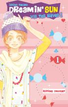 Manga - Dreamin' sun