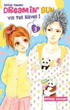 Dreamin' Sun Dreamin-sun-manga-volume-3-simple-76069