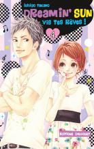 Dreamin' Sun Dreamin-sun-manga-volume-4-simple-218716