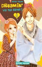 Dreamin' Sun Dreamin-sun-manga-volume-5-simple-225365