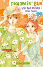 Dreamin' Sun Dreamin-sun-manga-volume-6-simple-231066