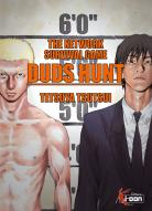 [MANGA] Duds Hunt ~ Duds-hunt-manga-volume-1-simple-1477