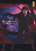 Dusk Maiden of Amnesia Dusk-maiden-of-amnesia-manga-volume-2-simple-209777