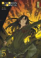 Dusk Maiden of Amnesia Dusk-maiden-of-amnesia-manga-volume-5-simple-220325