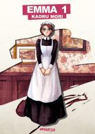 Les Mangas que vous Voudriez Acheter / Shopping List - Page 8 Emma-manga-volume-1-latitudes-63191
