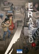 [MANGA/ANIME/DRAMA] Erased (Boku dake ga Inai Machi) ~ Erased-manga-volume-2-simple-209438