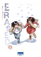[MANGA/ANIME/DRAMA] Erased (Boku dake ga Inai Machi) ~ Erased-manga-volume-5-simple-226571