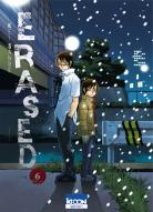 [MANGA/ANIME/DRAMA] Erased (Boku dake ga Inai Machi) ~ Erased-manga-volume-6-simple-238812