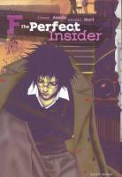 [Animé & Manga] Subete ga F ni Naru - F: The Perfect Insider F-the-perfect-insider-manga-volume-1-simple-2951