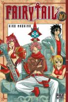 Fairy Tail 10