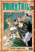 Fairy Tail 15