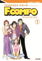 Manga - F.Compo