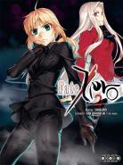 [Animé & Manga] Fate/Zero & Fate/Stay Night - Page 2 Fate-zero-manga-volume-2-francaise-78803