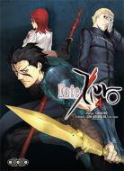 [Animé & Manga] Fate/Zero & Fate/Stay Night - Page 2 Fate-zero-manga-volume-4-francaise-209107