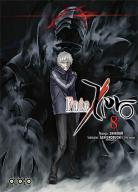 [Animé & Manga] Fate/Zero & Fate/Stay Night - Page 2 Fate-zero-manga-volume-8-francaise-229815