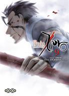 [Animé & Manga] Fate/Zero & Fate/Stay Night - Page 2 Fate-zero-manga-volume-9-francaise-229820