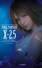 Roman - Final Fantasy X 2.5 - Le Prix de l'éternité