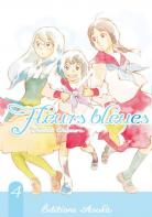 Aoi Hana - [MANGA/ANIME] Fleurs Bleues (Aoi Hana) Fleurs-bleues-manga-volume-4-simple-30407