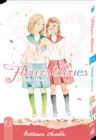 [MANGA/ANIME] Fleurs Bleues (Aoi Hana) Fleurs-bleues-manga-volume-6-simple-72136