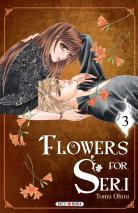 Manga - Flowers for Seri T.3