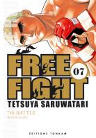 Free Fight - New Tough T.7