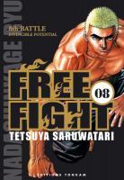 Free Fight - New Tough 8