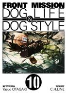 Front Mission Dog Life and Dog Style 10