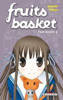 Fruits basket - Fan book T.2