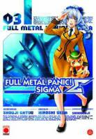 Vos acquisitions Manga/Animes/Goodies du mois (aout) - Page 7 Full-metal-panic-sigma-manga-volume-3-simple-13951