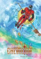 Manga - Fullmetal knights Chevalion
