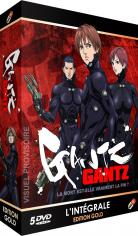 Gantz - The First Stage 1