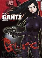 Gantz - The First Stage