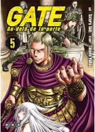 Gate - Au-delà de la porte 5
