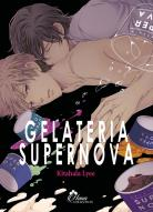 Manga - Gelateria Supernova
