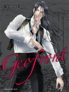 Manga - Geofront