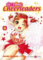Go ! Tenba Cheerleaders T.8