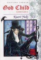Les Mangas que vous Voudriez Acheter / Shopping List - Page 6 God-child-manga-volume-1-simple-703