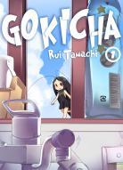 [MANGA] Gokicha ~ Gokicha-manga-volume-1-simple-237480