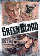 [MANGA] Green Blood ~ Green-blood-manga-volume-2-simple-74834