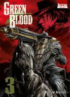 [MANGA] Green Blood ~ Green-blood-manga-volume-3-simple-76740