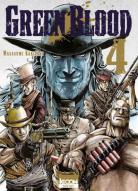 [MANGA] Green Blood ~ Green-blood-manga-volume-4-simple-78106