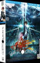 Série TV - Guilty Crown